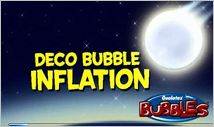 How To Inflate A Deco Bubble Balloon