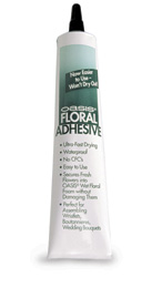 floral adhesive