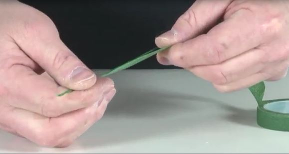 Wrapping Floral Wire