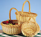 wholesale baskets and containers
